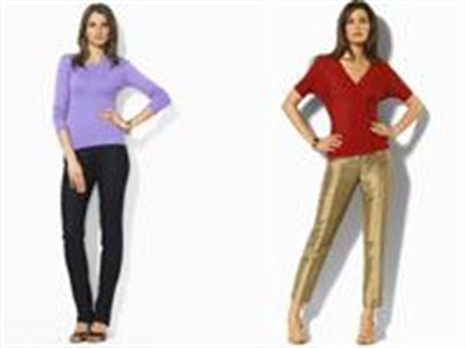 İş kıyafetlerinizi renklendirin!